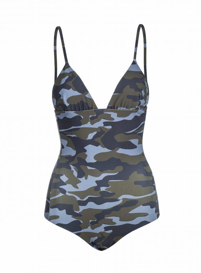 Militar Swimwear