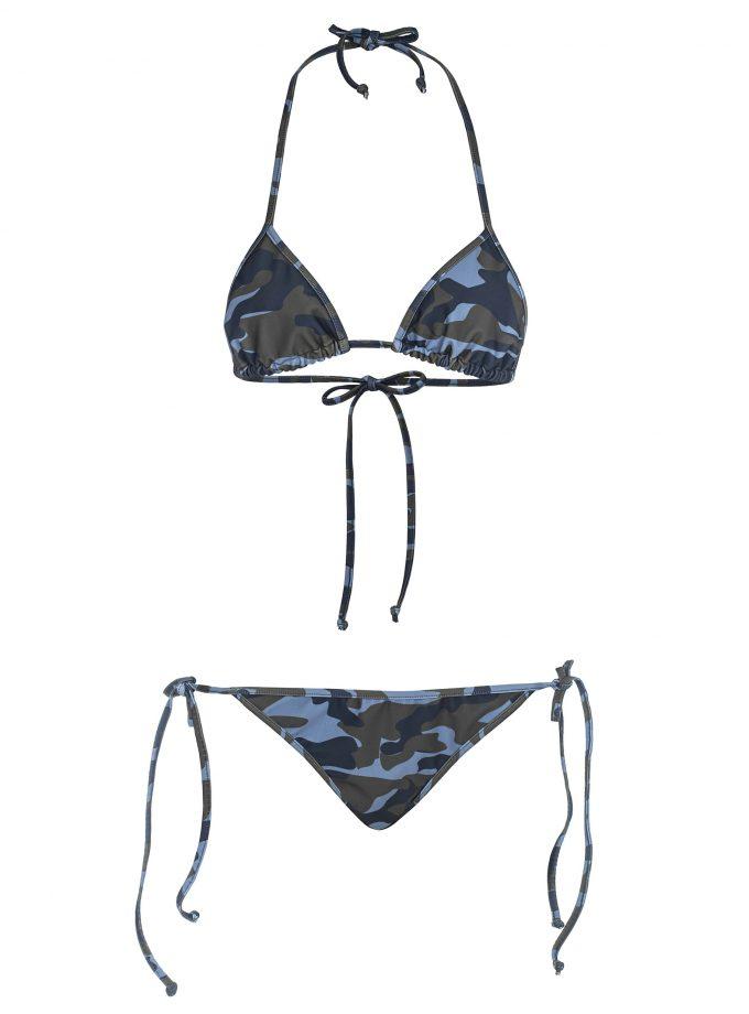 Militar Bikini