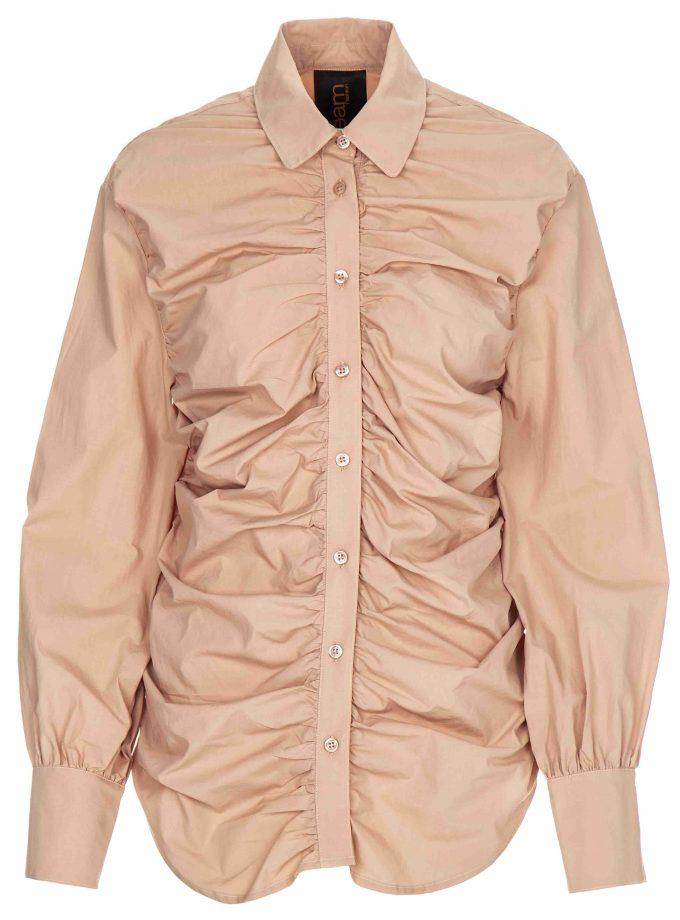 Camisa Popelina wbs602