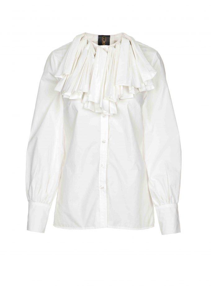 Camisa Popelina wbs600