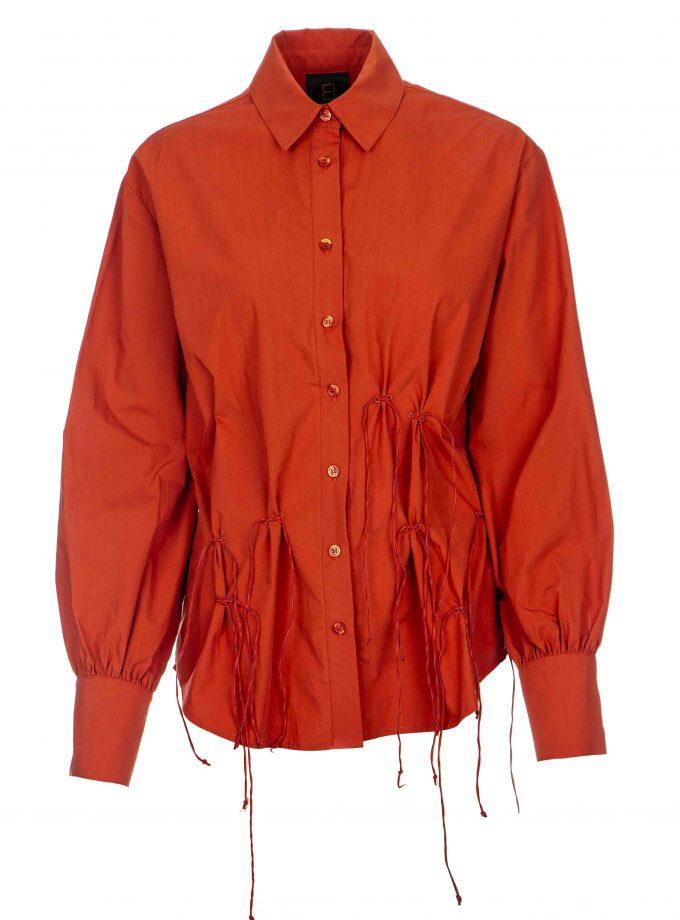 Camisa Popelina wbs603